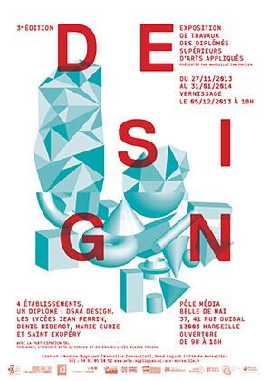 Affiche A0 Design42