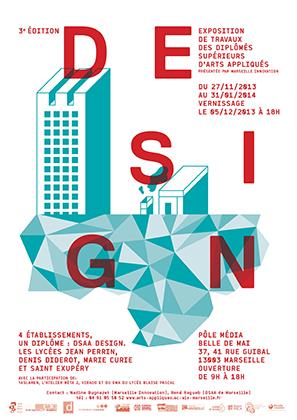 Affiche A0 Design46