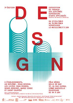 Affiche A0 Design49